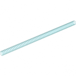 LEGO 4631648 GAINE FLEXIBLE 148 mm - BLEU TRANSPARENT