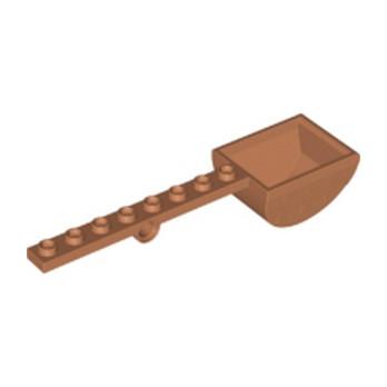 LEGO 6152354 - Catapulte - Dark Orange