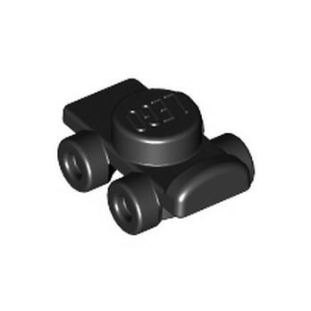 LEGO 6088585 PATIN A ROULETTES / ROLLER SKATE - NOIR lego-6088585-patin-a-roulettes-roller-skate-noir ici :