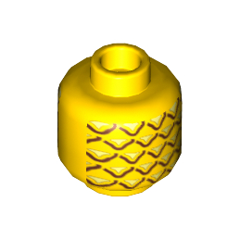 LEGO 6055385 - Ananas lego-6055385-ananas ici :