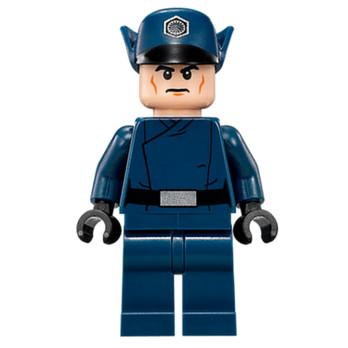 Mini Figurine Lego® Star Wars - Officier du Premier Ordre