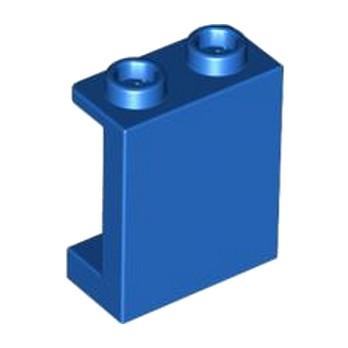 LEGO 4586548  MUR / CLOISON 1X2X2 - BLEU