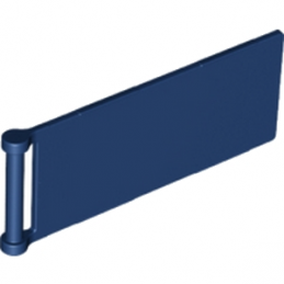 LEGO 6045908 - BANNER W. 3.18 STICK 3X8 - Earth Blue