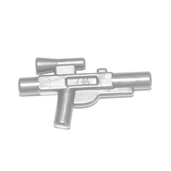 LEGO® 6122722 Star Wars Blaster - Silver Métalic