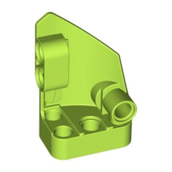 LEGO 6250235 TECHNIC LEFT PANEL 3X5 - BRIGHT YELLOWISH GREEN lego-6250235-technic-left-panel-3x5-bright-yellowish-green ici :