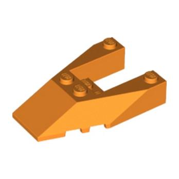 LEGO 4287845 FRONT 4X6X1 - ORANGE