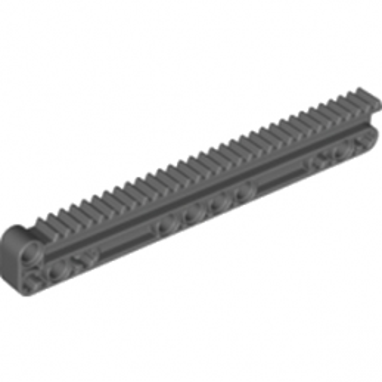 LEGO 6114979 - GEAR RACK 14X2M W/GROOVE
