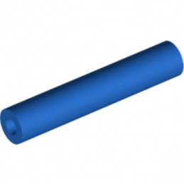 LEGO 6118945 PNEUMATIC TUBE 24MM  - BLEU