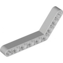 LEGO 4255613	TECHNIC ANGULAR BEAM 4X6 - Medium Stone Grey