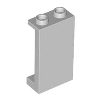 LEGO 4585429 WALL ELEMENT 1X2X3 - Medium Stone Grey
