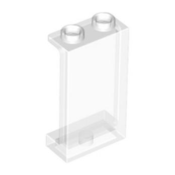 LEGO 6010737  CLOISON 1X2X3 - TRANSPARENT lego-6211814-cloison-1x2x3-transparent ici :