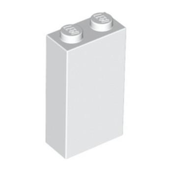 LEGO 6153776 BRIQUE 1X2X3 - BLANC lego-6153776-brique-1x2x3-blanc ici :