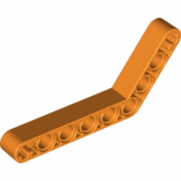 LEGO 6097284 TECHNIC ANGULAR BEAM 4X6 - ORANGE