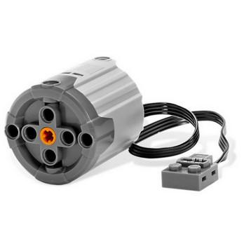 LEGO 4506081 - Moteur XL Power Fonctions Ø40x6M
