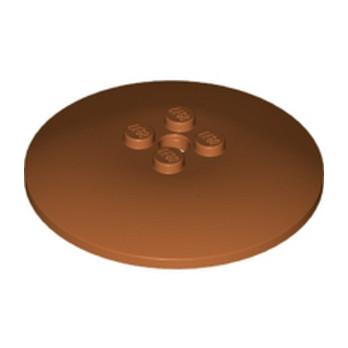 LEGO 4659003 PARABOLE 6X6 - DARK ORANGE lego-4659003-parabole-6x6-dark-orange ici :
