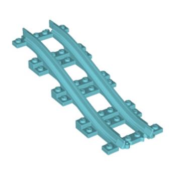 LEGO 6147028 - Rail - Médium Azur