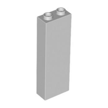LEGO 4211363 BRICK 1X2X5 - MEDIUM STONE GREY
