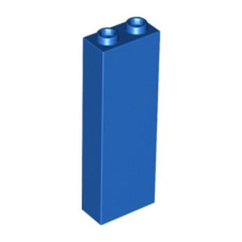 LEGO 245423 BRIQUE 1X2X5 - BLEU lego-6055104-brique-1x2x5-bleu ici :