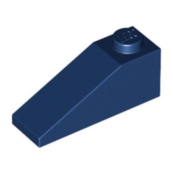 LEGO 4264395 TUILE 1X3/25° - EARTH BLUE