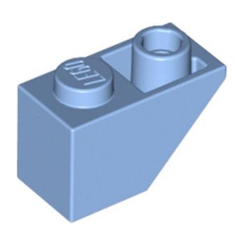 LEGO 4179831 - TUILE INV 1X2 - MEDIUM BLUE
