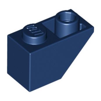 LEGO 6097498 TUILE 1X2 INV. - EARTH BLUE