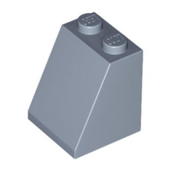 LEGO 6043736 TUILE 2X2X2/65 DEG. - SAND BLUE