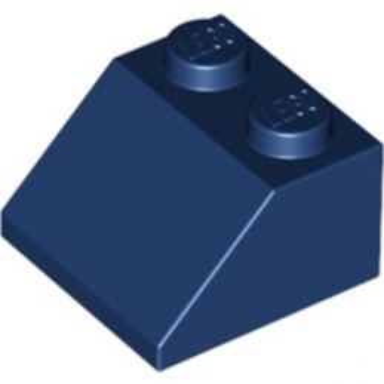 LEGO 4153653 TUILE 2X2/45° - EARTH BLUE
