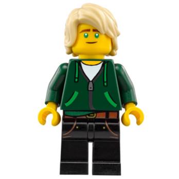 Mini Figurine LEGO® : Ninjago - Lloyd Garmadon
