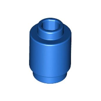 LEGO 306223 BRIQUE RONDE 1X1 - BLEU lego-306223-brique-ronde-1x1-bleu ici :