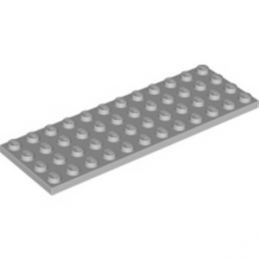 LEGO 4211401 PLATE 4X12 - MEDIUM STONE GREY lego-4211401-plate-4x12-medium-stone-grey ici :