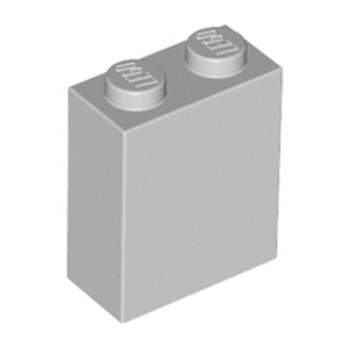LEGO 4211564 BRICK 1X2X2 - MEDIUM STONE GREY