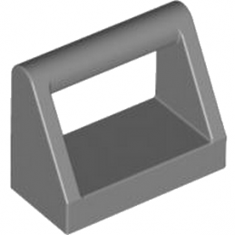 LEGO 4211039 CLAMP 1X2 - DARK STONE GREY lego-4211039-clamp-1x2-dark-stone-grey ici :