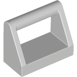 LEGO 4211357 CLAMP 1X2 - MEDIUM STONE GREY lego-4211357-clamp-1x2-medium-stone-grey ici :