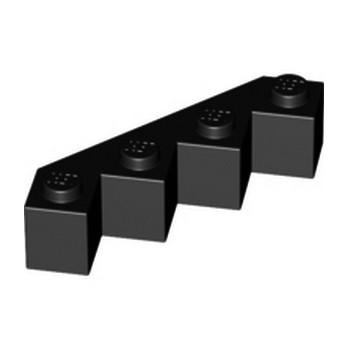 LEGO 6039347 BRIQUE 4X4X1 - NOIR