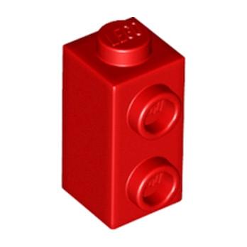 LEGO 6187620 - BRIQUE 1X1X1 2/3 - ROUGE lego-6187620-brique-1x1x1-23-rouge ici :