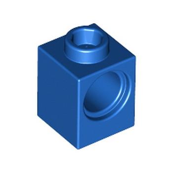 LEGO 4119014 TECHNIC BRIQUE 1X1 - BLEU lego-4119014-technic-brique-1x1-bleu ici :