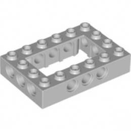 LEGO 4211716 4X6 BRIQUE  Ø 4,85 - MEDIUM STONE GREY lego-4211716-4x6-brique-o-485-medium-stone-grey ici :