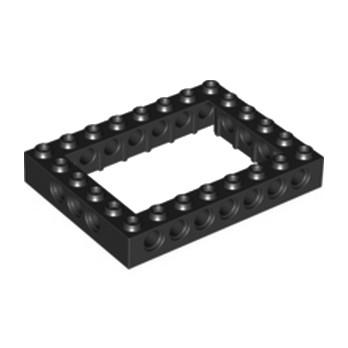 LEGO 4188143 6X8 BRIQUE, Ø 4,85 - NOIR