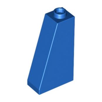 LEGO 4121925 ROOF TILE 1X2X3/73° - BLUE