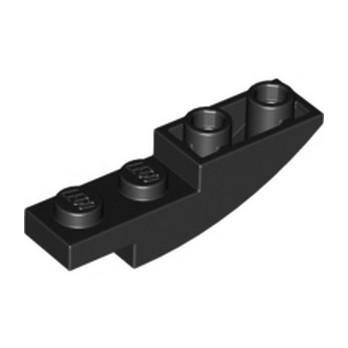 LEGO 6039869 BRIQUE 1X4X1 INV - NOIR
