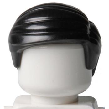 LEGO 4653226 - CHEVEUX HOMME - NOIR