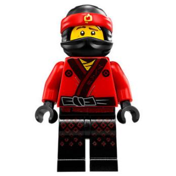 Figurine Lego® Ninjago - Kai
