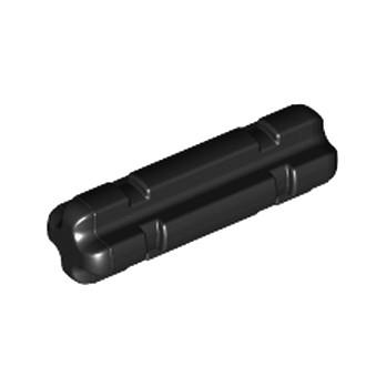 LEGO 4109810 AXE 2M AVEC RAINURE - NOIR lego-4109810-axe-2m-avec-rainure-noir ici :