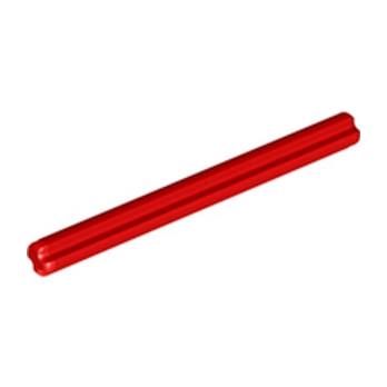 LEGO 4191526 CROSS AXE 6M - ROUGE lego-6130002-cross-axe-6m-rouge ici :