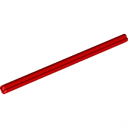 LEGO 4267858  CROSS AXE 10M - ROUGE
