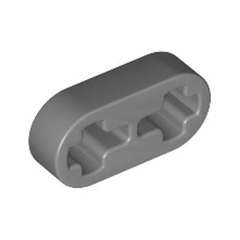 LEGO 4210980 TECHNIC LEVER 2M - DARK STONE GREY lego-4210980-technic-lever-2m-dark-stone-grey ici :
