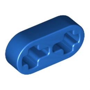 LEGO 4163526 TECHNIC LEVER 2M - BLEU lego-4186834-technic-lever-2m-bleu ici :