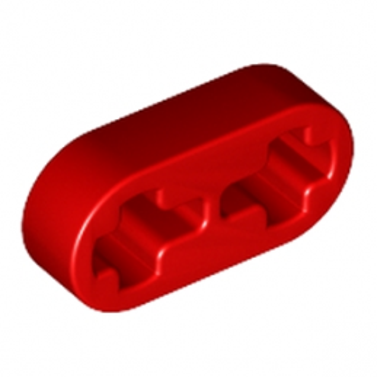LEGO 4186678 TECHNIC LEVER 2M - ROUGE