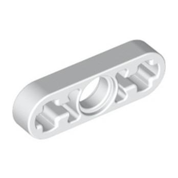LEGO 4107826 TECHNIC LEVER 3M - WHITE lego-4107826-technic-lever-3m-white ici :