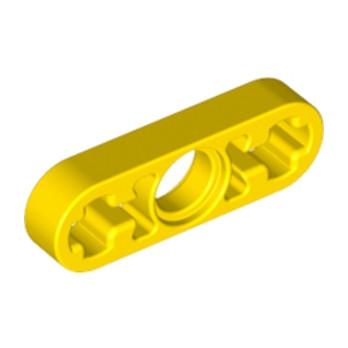LEGO 6344174 TECHNIC LEVER 3M - YELLOW